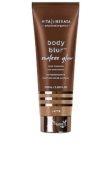 Sunless Glow Body Blur Vita Liberata $42 BEST SELLER