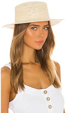 Melisse Hat Van Palma $187