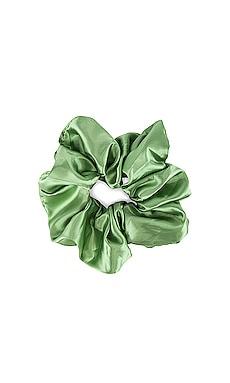 Silk Scrunchie Valet $34