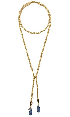x REVOLVE Wrap Chain Necklace