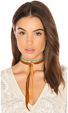 Dallas Choker