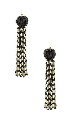 The Antoinette Earrings