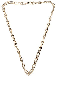 The Siren Chain Vanessa Mooney $140