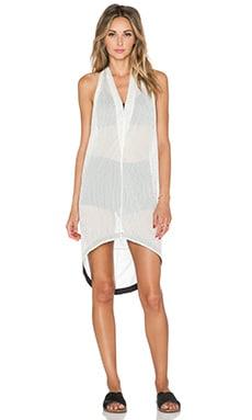 VPL Exertion Dress in White