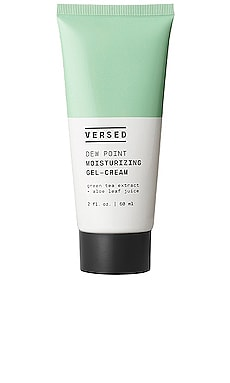 Dew Point Moisturizing Gel Cream VERSED $15
