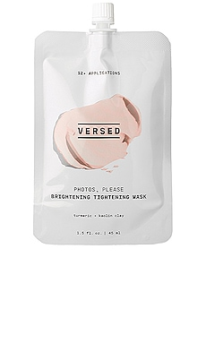 Photos, Please Brightening Tightening Mask VERSED $10