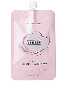 Look Alive Hydrating Plumping Mask VERSED $10