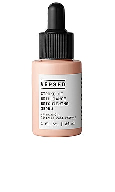 SÉRUM STROKE OF BRILLIANCE VERSED $20