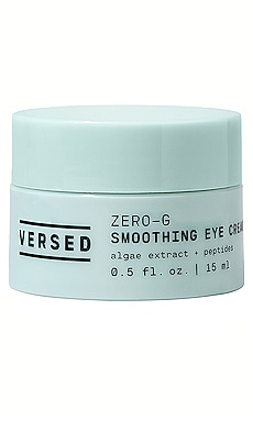 Zero-G Smoothing Eye Cream VERSED $18