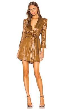 Carlotta Dress VALENTINA SHAH $293