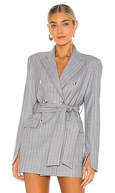 Marissa Blazer Dress VALENTINA SHAH $670