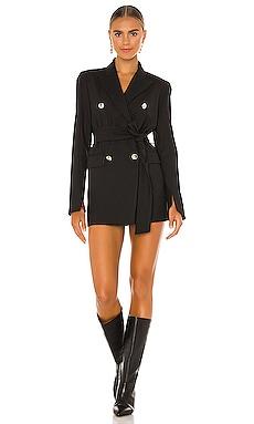 Marissa Blazer Dress VALENTINA SHAH $670 BEST SELLER