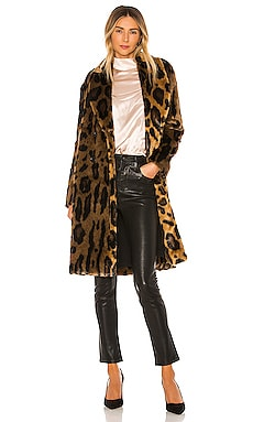 Sara Coat VALENTINA SHAH $657