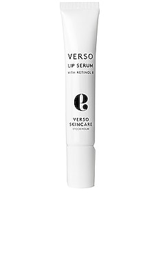 Lip Serum VERSO SKINCARE $65 BEST SELLER
