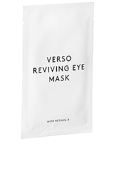 Eye Mask VERSO SKINCARE $10