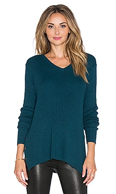 Vintageous Niccoline Sweater in Emerald