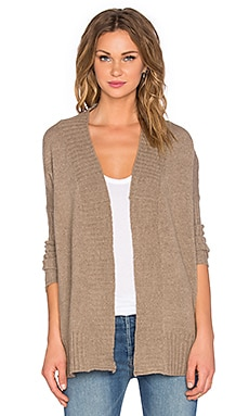 Vintageous The Outsider Cardigan in Hazel