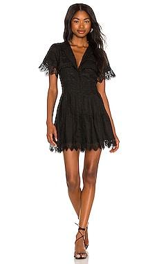 VIOLETTA ドレス Waimari $350