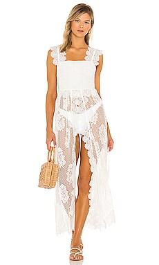 Almare Dress Waimari $325