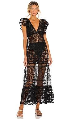 Nicole Dress Waimari $365