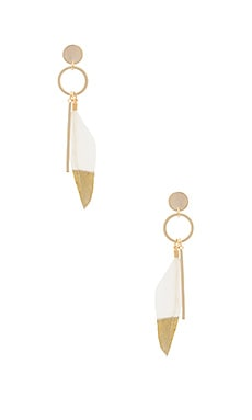 Take Flight Earring