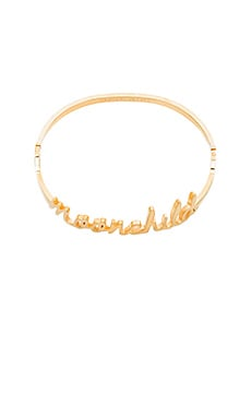 Moonchild Bangle