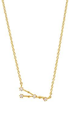 Купить Золотой, Ожерелье - Wanderlust + Co, Китай, Металлический золотой, Женский