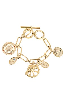 Reverie Toggle Bracelet Wanderlust + Co $35