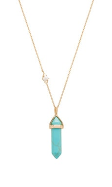 Celeste Gem Necklace