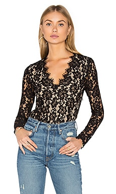 Levy Lace Bodysuit