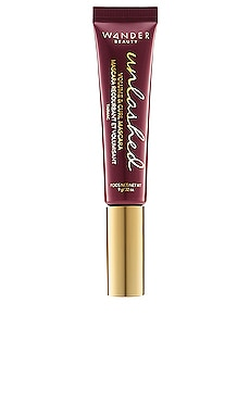 Unlashed Volume and Curl Mascara Wander Beauty $24