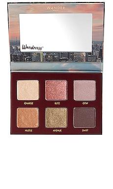 WANDERESS RUSH 아이섀도우 팔레트 Wander Beauty $25