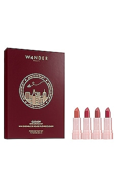 Cloud9 Mini Lipstick Kit Wander Beauty $30