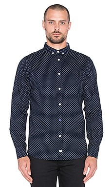 Weekend Offender Witkin in Navy