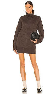 Lofty Jersey Sweater Dress Weekend Stories $298