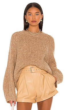 Sonoma Crew Neck Sweater Weekend Stories $298 NEW
