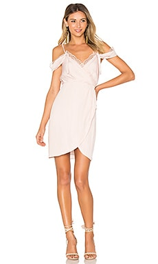 Claudia Cold Shoulder Dress
