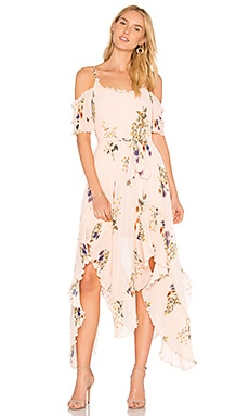 ROBE MAXI COUNTRY FIELD MAXI