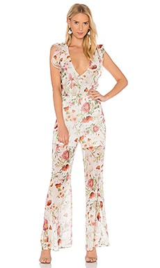 Field Bouquet Jumpsuit