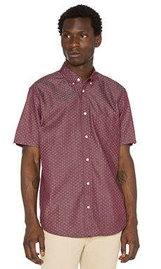 Dots S/S Oxford