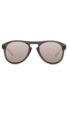 WESTWARD LEANING Galileo 15 Sunglasses in Slate Shiny