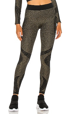 x Adidas Studio Motion Legging Wolford $260