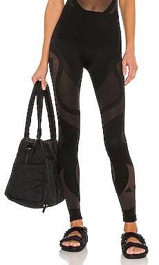 x Adidas Sheer Motion Leggings Wolford $205 MÁS VENDIDO