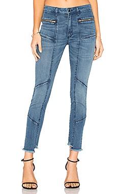 Electra Zip Skinny