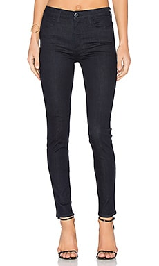 The Lover High Rise Ultra Skinny in Ink
