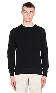 wings + horns Terry Crew in Black