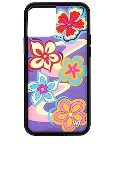iPhone 12/12 Pro Case Wildflower $35 BEST SELLER