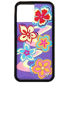 iPhone 12 Pro Max Case Wildflower $37 BEST SELLER
