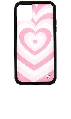 iPhone 11 Case Wildflower $35