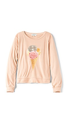Party Cone Long Sleeve